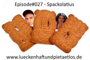 Spackolatius