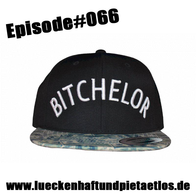 Der Bitchelor