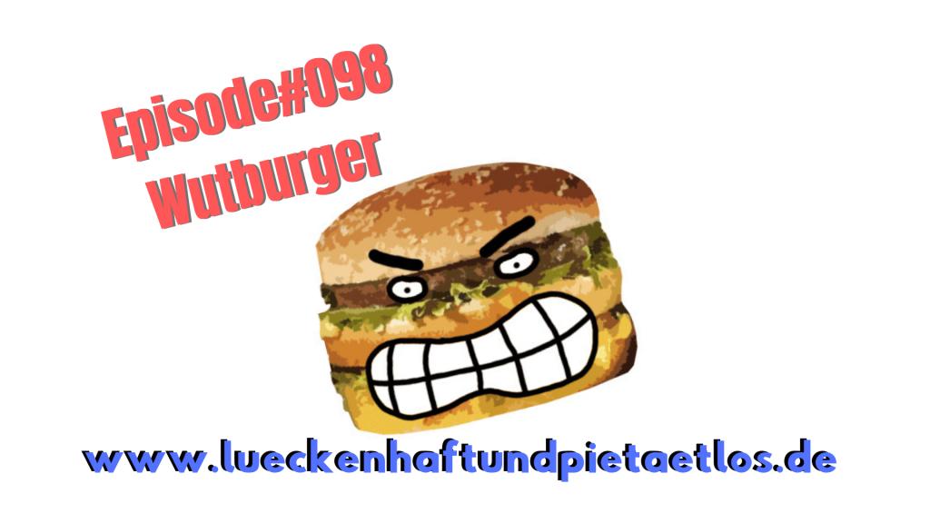 Wutburger