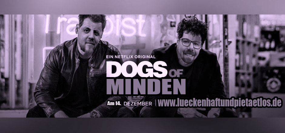 Dogs of Minden