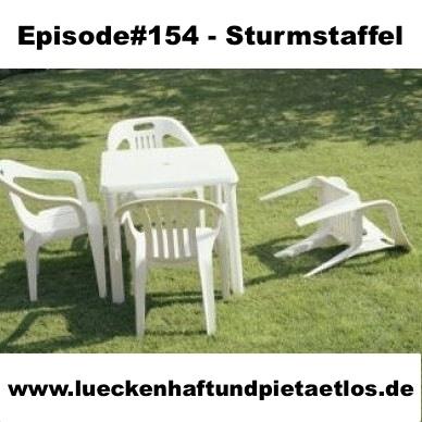 Sturmstaffel